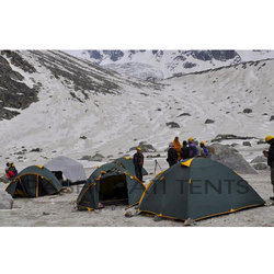 Kamiter 3 Camping Tent