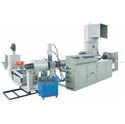 Reprocessing Plant with Compactor (For Raffia)