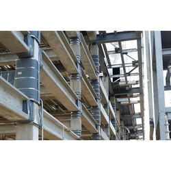 Fireproof Cementitious Coating