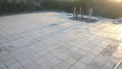 Cool Top Roof Tiles