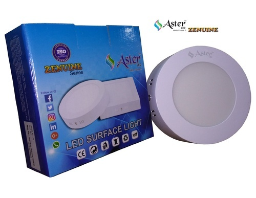 6W LED Surface Light