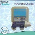 Swimming Pool Chlorinator