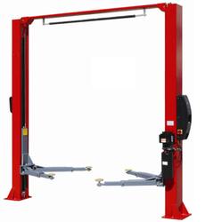 Hydraulic Two Post Lift (Clear Floor)