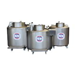 Super Insulating Dewar Flasks