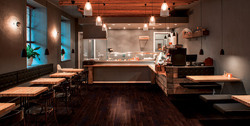 Mikasa Oak Choco Engineered Wood Flooring