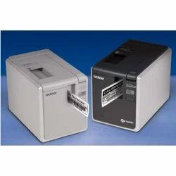 Desktop Barcode and Label Printers