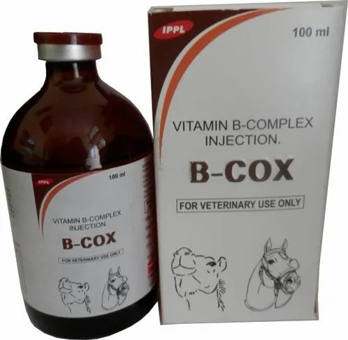 Vitamin B Complex Injection