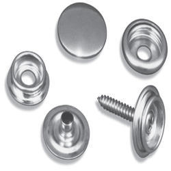 Snap Fastener and Non Standard Snap Fastener