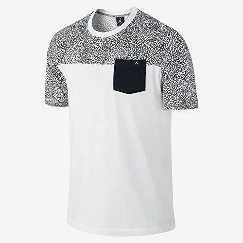 Mens T-Shirt with Pocket