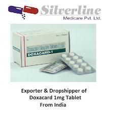 Doxacard 1mg Tablet
