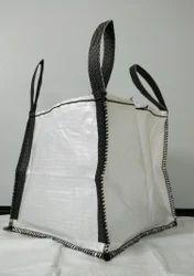 4  Panel Buffle Bag