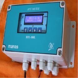 Chiller Application (BTU 100L) BTU Meters