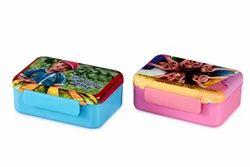 SLB-01 Custom Printable Lunch Box