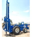 Bore Well Drilling Truck