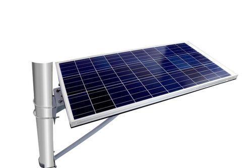 25 Watt All In One Solar Street Light