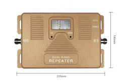 Dual Band Repeater