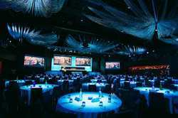 Conference Audio Visual & Sound Rental