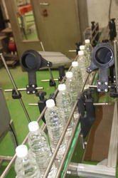1 Ltr Bottle Rinser Filler Capper Machine