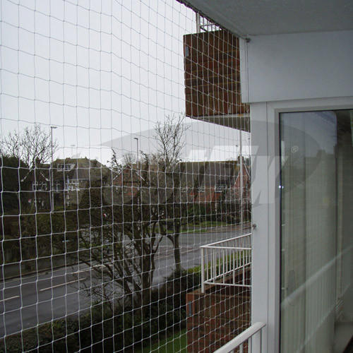 Birds Nets Balcony Bird Protection Net Manufacturer From
