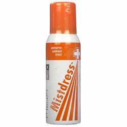 Antiseptic Bandage Spray