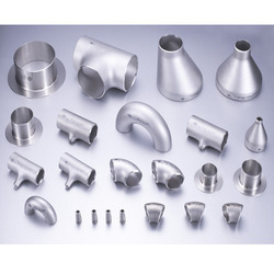 Stainless Steel 316L Pipe Fittings