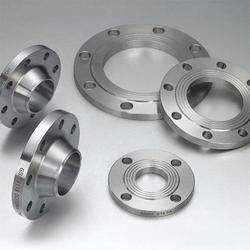Stainless Steel 321H Flanges
