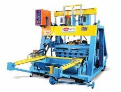 Auto Feeder Block Making Machine