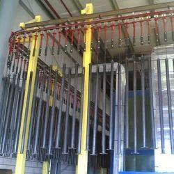 Scaffolding Conveyor