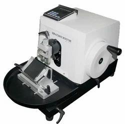 Rotary Precision Microtome (Semi Automatic)