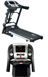 Powermax TDM-100M Motorized Treadmill