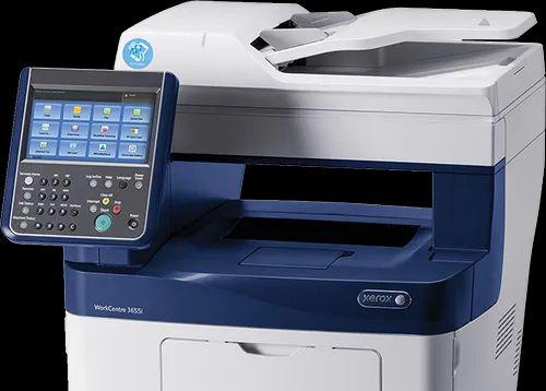 Multifunction Printers - Xerox Color C60 Printer Wholesaler from Mumbai