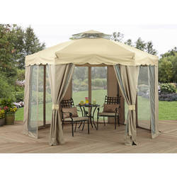 Garden Gazebo Tent  sc 1 st  Sai Tents u0026 Exports & Garden Canopy - Garden Gazebo Tent Exporter from New Delhi