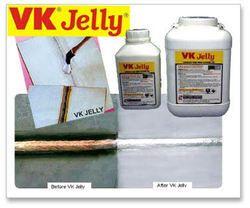 Stainless Steel Pickling Paste ( VK Jelly )