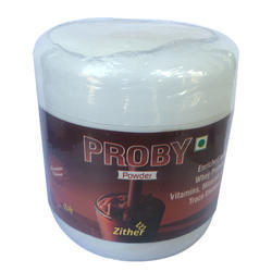 Proby Powder