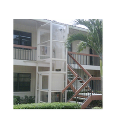 Residential Outdoor Lifts