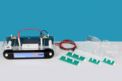 ACE Series Mini Horizontal Immersed Gel Electrophoresis Unit