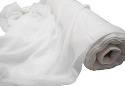 Organic Cotton Certified Voile Fabrics