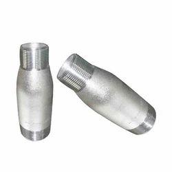 Duplex Steel Swage Nipple