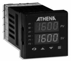 Athena PID Temperature Process Controllers