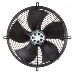 HVAC Air Distribution Products - Axial Fan Manufacturer from