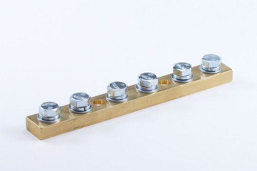 Brass Neutral Link For DB Box