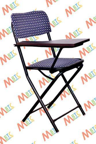 MBTC Folding Student Writing Pad Training Chair