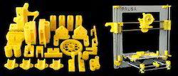 Plastic Components Designing