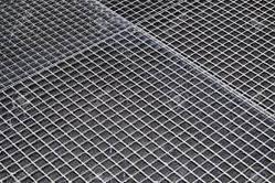 Industrial Metal Gratings
