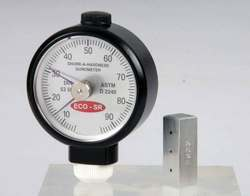 Dial Type (Dual Needle) Rubber Hardness Tester