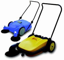 Manuel Sweepers