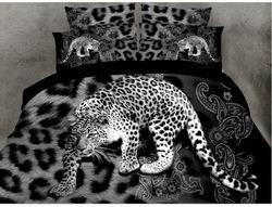 Myra Latest Design Bed Sheet
