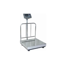 Platform Weighing Machine