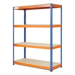 Movable Shelving Rack