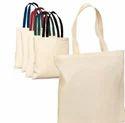Organic Canvas Bag